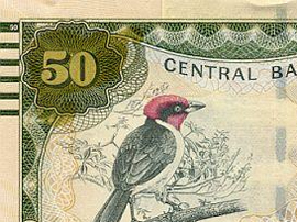 Trinidad Tobago note