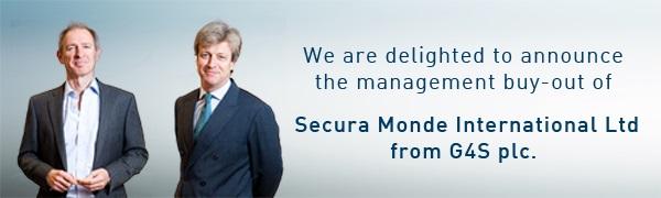 SMI Management Buyout Announcement