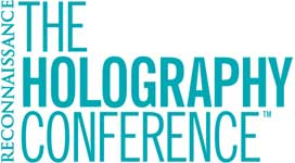 Holography Conference logo
