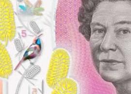 Australian five banknote thumbnail.