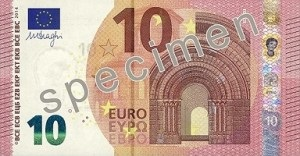 ECB_New 10 banknote