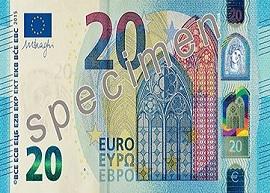 Euro 20 Europa series