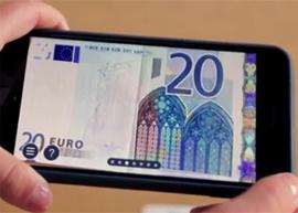 DNB Banknote checker - phone app