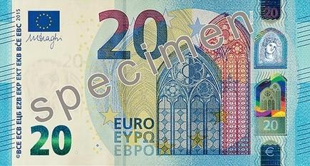 Euro 20 Europa series 2