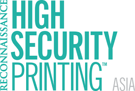 High Security Printing_Asia