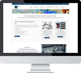 SMI website