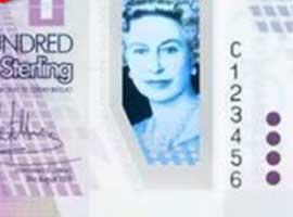 Thumbnail of gibraltar banknote.