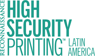 High Security Printing Latin America logo