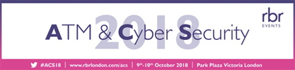 RBR ATM Cyber Security 2018 Banner
