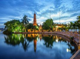 HSP Asia 2018 Hanoi Vietnam