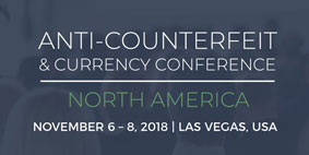 Anti-Counterfeit and Currency Expo banner