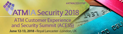 ATM Customer Experience & Security Summit banner