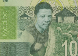 Thumbnail image of the South Africa Madiba 2018 series.