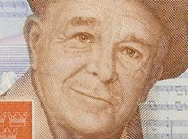 Thumbnail image of Sveriges Riksbank new bannkote series.